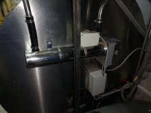 Alfa Laval CH 2600 Milchkühltank