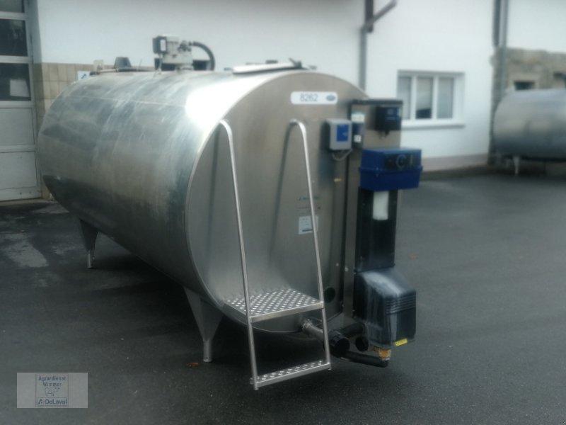 Milchkühltank des Typs Alfa Laval CH 4000, Gebrauchtmaschine in Hutthurm (Bild 1)