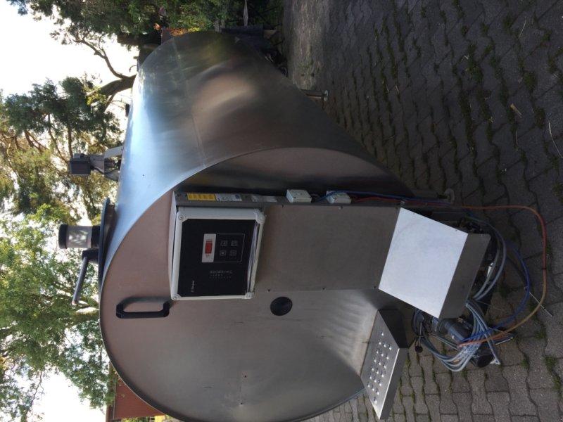Milchkühltank des Typs Alfa Laval DX/C 6000, Gebrauchtmaschine in Windelsbach (Bild 1)