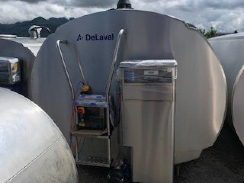 Milchkühltank des Typs Alfa Laval DX/CE 9700, Gebrauchtmaschine in Übersee (Bild 1)