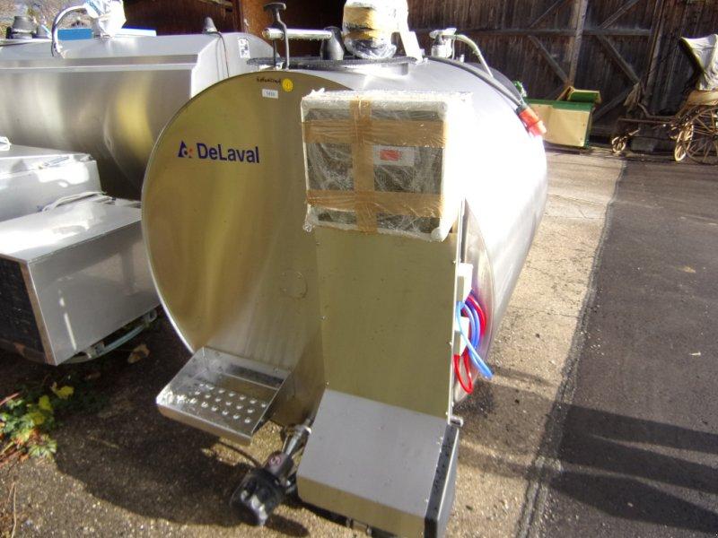 Milchkühltank des Typs Alfa Laval DX/CR 1100, Gebrauchtmaschine in Übersee (Bild 1)