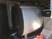 Alfa Laval DXCE 4500 Chłodząca cysterna do mleka