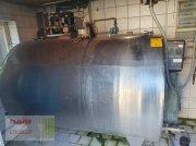 Alfa Laval milchkühltank 2100l mit Reinigung Chłodząca cysterna do mleka