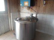 Milchkühltank des Typs Alfa Laval Milchkühltank, Gebrauchtmaschine in Raisting