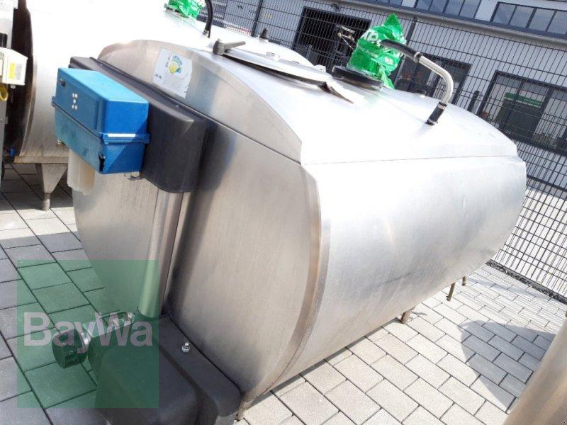 Milchkühltank des Typs De Laval 1600 Ltr. MG Plus, Gebrauchtmaschine in Schwarzenfeld (Bild 2)