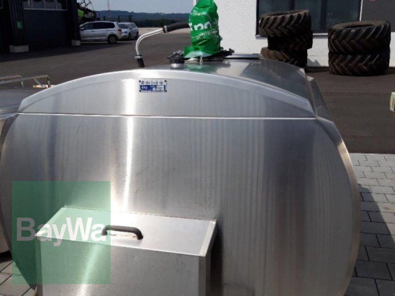 Milchkühltank des Typs De Laval 1600 Ltr. MG Plus, Gebrauchtmaschine in Schwarzenfeld (Bild 3)