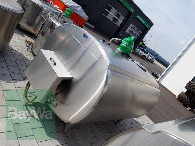 Milchkühltank des Typs De Laval 1600 Ltr. MG Plus, Gebrauchtmaschine in Schwarzenfeld (Bild 4)