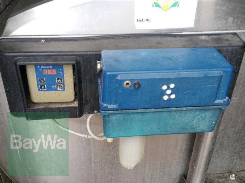 Milchkühltank des Typs De Laval 1600ltr. MG plus, Gebrauchtmaschine in Neunburg v.Wald (Bild 2)