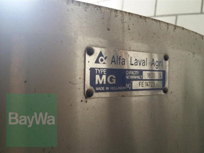Milchkühltank des Typs De Laval 1600ltr. MG plus, Gebrauchtmaschine in Neunburg v.Wald (Bild 3)