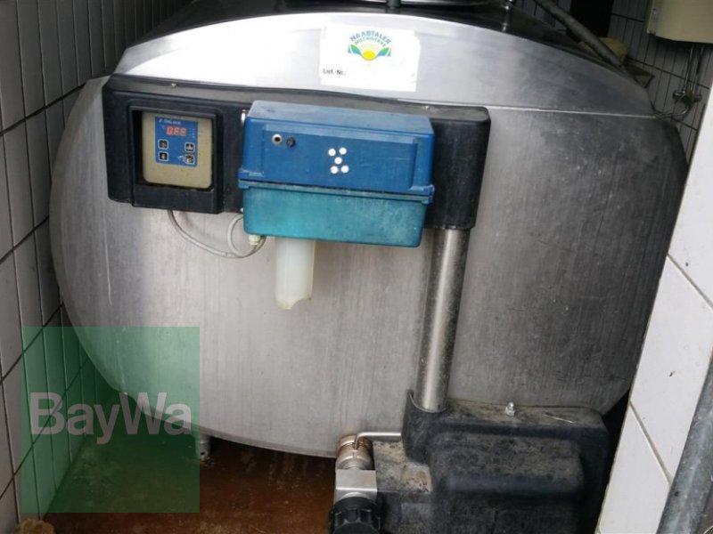 Milchkühltank des Typs De Laval 1600ltr. MG plus, Gebrauchtmaschine in Neunburg v.Wald (Bild 1)