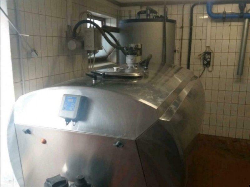 Milchkühltank типа De Laval Bc12477, Gebrauchtmaschine в Salzweg (Фотография 1)