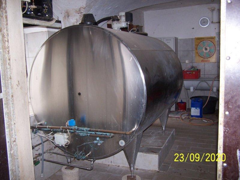Milchkühltank des Typs De Laval CH 2000 ltr, Gebrauchtmaschine in Murnau (Bild 1)