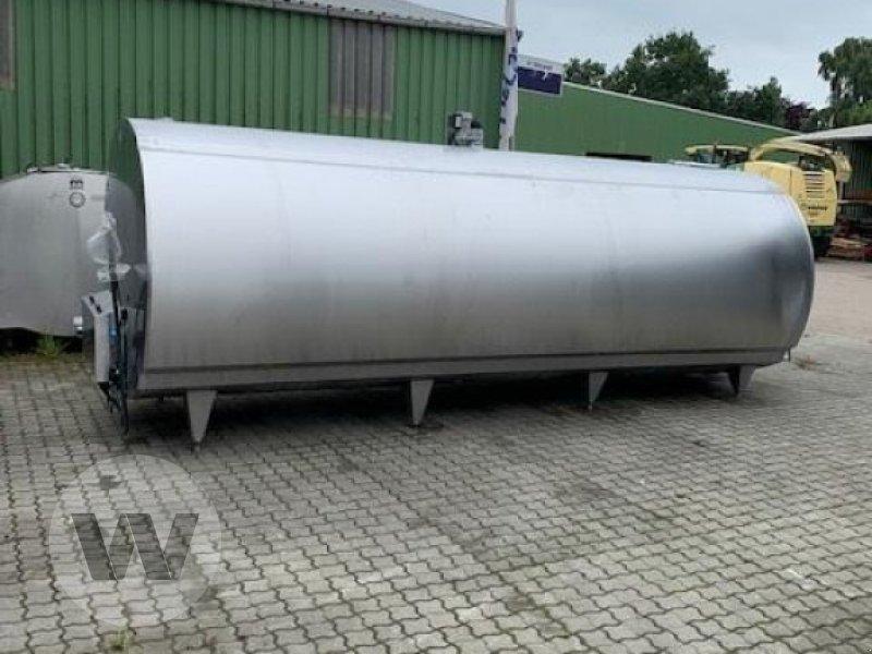 Milchkühltank des Typs De Laval DX/CE 12000/4, Gebrauchtmaschine in Niebüll (Bild 3)