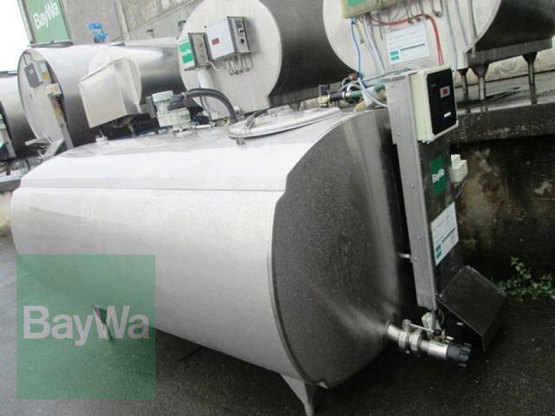Milchkühltank des Typs De Laval DXCE 2000, Gebrauchtmaschine in Schwarzenfeld (Bild 1)