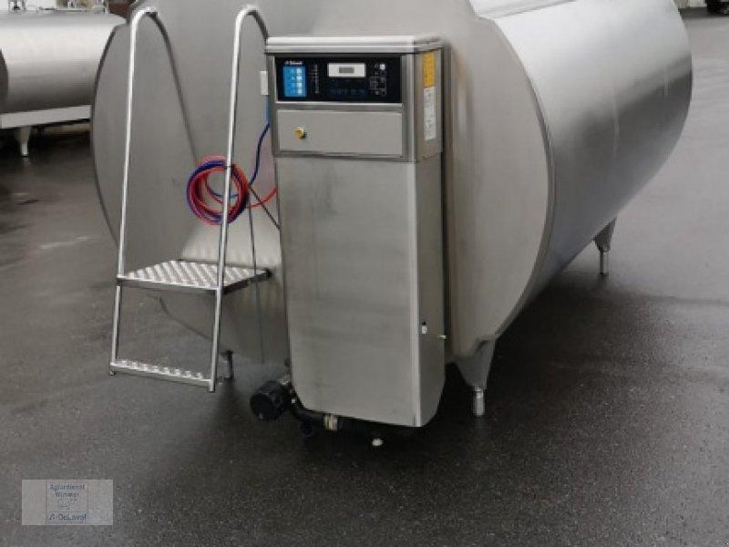 Milchkühltank типа De Laval DXCE 4000, Gebrauchtmaschine в Hutthurm (Фотография 1)