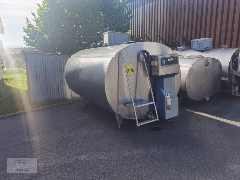 Milchkühltank typu De Laval DXCE 4500, Gebrauchtmaschine w Hutthurm (Zdjęcie 1)