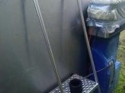 De Laval DXCE 5000 Охлаждающий резервуар для молока