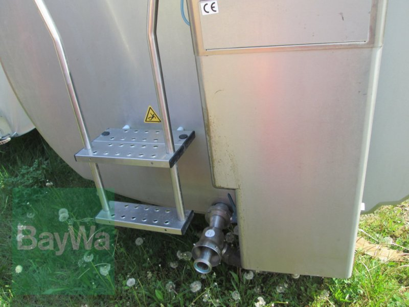 Milchkühltank des Typs De Laval DXCE 5000, Gebrauchtmaschine in Neunburg v.Wald (Bild 3)