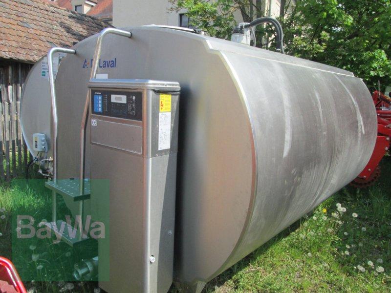 Milchkühltank des Typs De Laval DXCE 5000, Gebrauchtmaschine in Neunburg v.Wald (Bild 1)