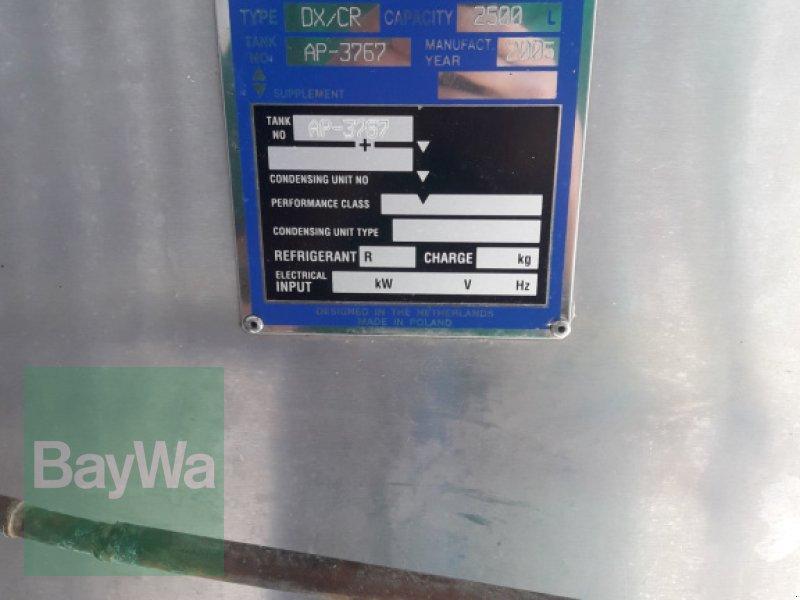Milchkühltank des Typs De Laval DXCR 2500, Gebrauchtmaschine in St. Wolfgang (Bild 4)