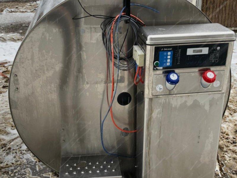 Milchkühltank типа De Laval DXCR 3000, Gebrauchtmaschine в Schwarzenfeld (Фотография 1)