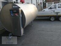 De Laval DXCR 3500 Milchkühltank
