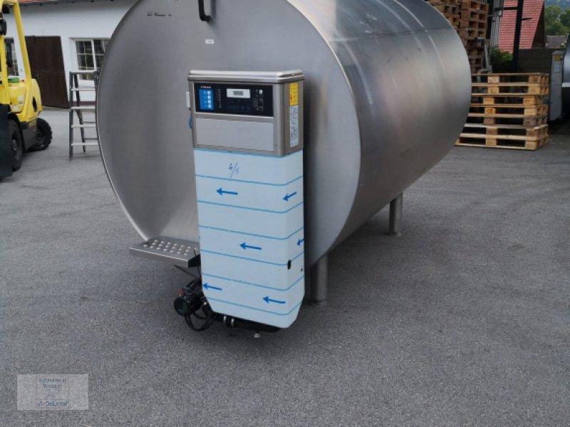 Milchkühltank типа De Laval DXCR 4001, Gebrauchtmaschine в Hutthurm (Фотография 1)