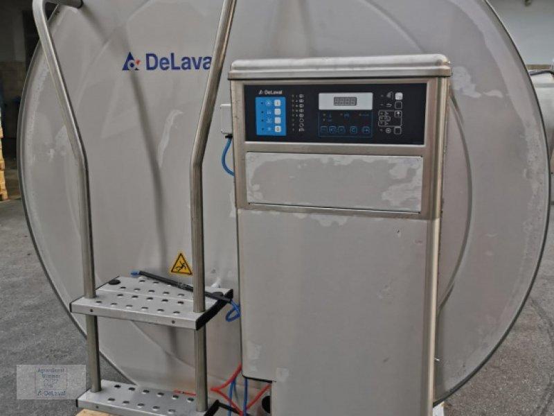 Milchkühltank typu De Laval DXCR 5000, Gebrauchtmaschine w Hutthurm (Zdjęcie 1)