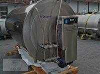 De Laval DXCR5000 tejhűtő tartály