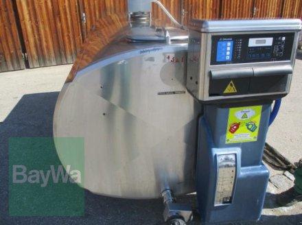Milchkühltank des Typs De Laval HCA 2700    #806, Gebrauchtmaschine in Schönau b.Tuntenhausen (Bild 11)