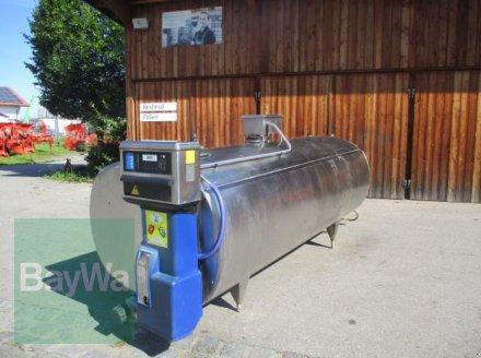 Milchkühltank des Typs De Laval HCA 2700    #806, Gebrauchtmaschine in Schönau b.Tuntenhausen (Bild 1)