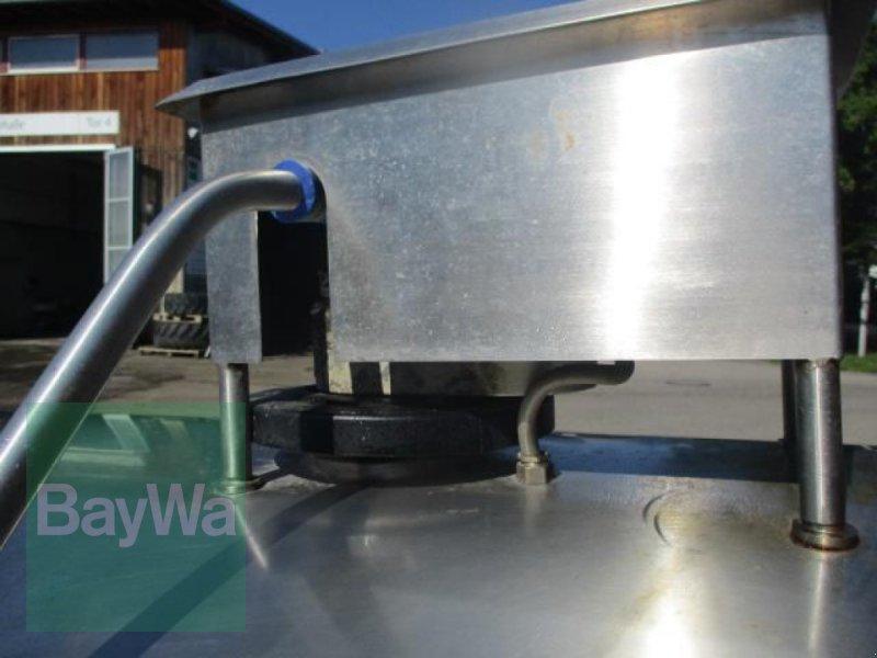 Milchkühltank des Typs De Laval HCA 2700    #806, Gebrauchtmaschine in Schönau b.Tuntenhausen (Bild 7)