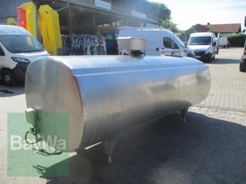 Milchkühltank des Typs De Laval HCA 2700    #806, Gebrauchtmaschine in Schönau b.Tuntenhausen (Bild 3)