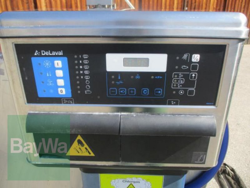 Milchkühltank des Typs De Laval HCA 2700    #806, Gebrauchtmaschine in Schönau b.Tuntenhausen (Bild 9)