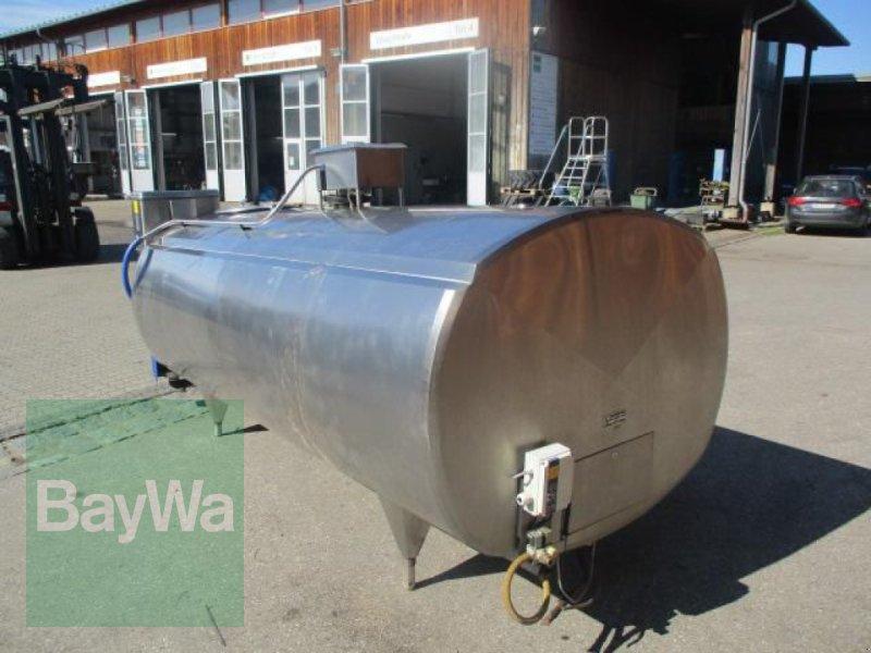 Milchkühltank des Typs De Laval HCA 2700    #806, Gebrauchtmaschine in Schönau b.Tuntenhausen (Bild 4)