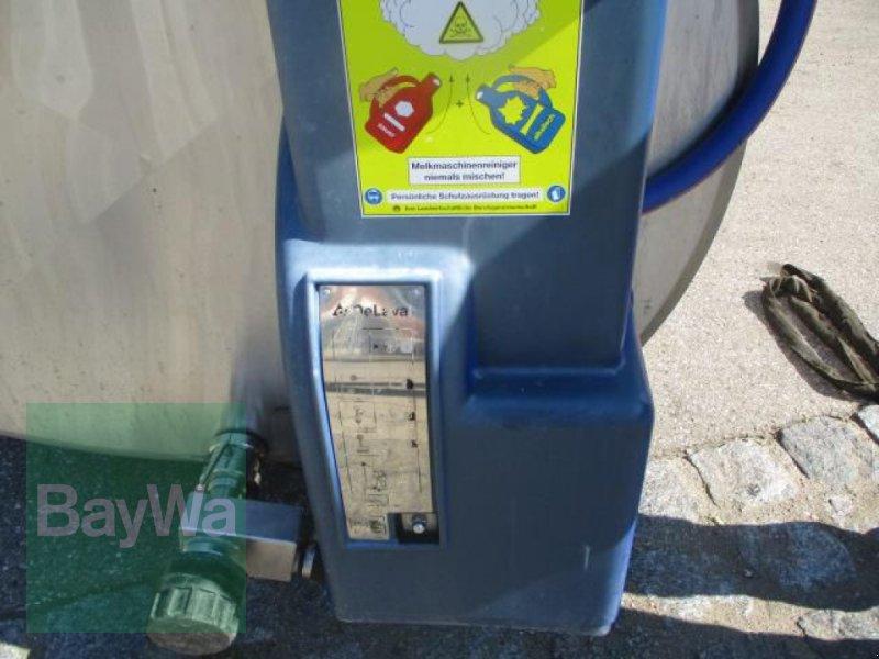 Milchkühltank des Typs De Laval HCA 2700    #806, Gebrauchtmaschine in Schönau b.Tuntenhausen (Bild 10)