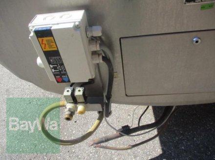 Milchkühltank des Typs De Laval HCA 2700    #806, Gebrauchtmaschine in Schönau b.Tuntenhausen (Bild 6)