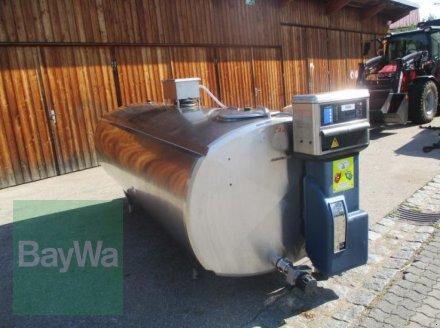 Milchkühltank des Typs De Laval HCA 2700    #806, Gebrauchtmaschine in Schönau b.Tuntenhausen (Bild 2)