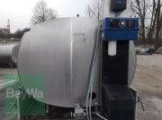 De Laval HCAN 2.400 inkl. TE 92 Reinigung Milchkühltank