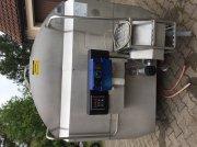 Milchkühltank a típus DeLaval 3500 Eiswassertank, Gebrauchtmaschine ekkor: Windelsbach
