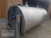 DeLaval 6000 Liter recipient frigorific pentru lapte