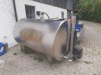 Milchkühltank des Typs DeLaval CH 1400 in Schnaitsee