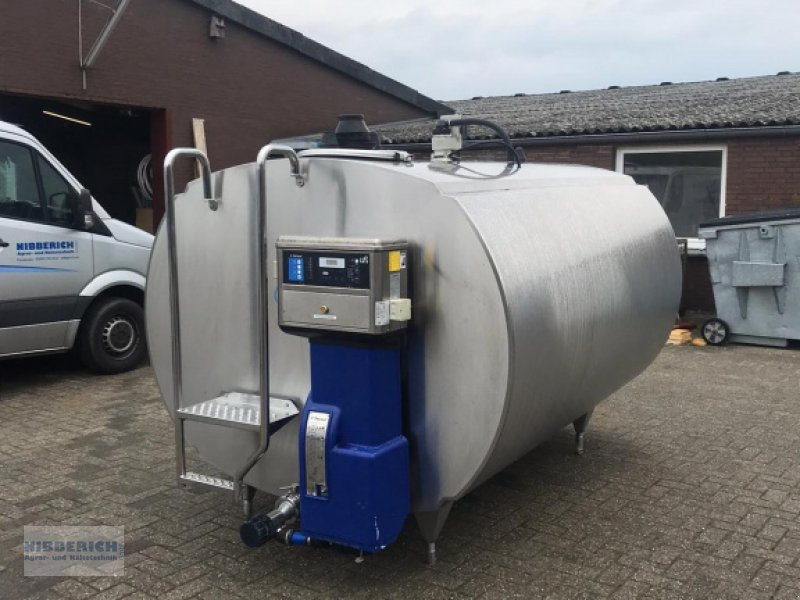 Milchkühltank типа DeLaval DXC-E 5000, Gebrauchtmaschine в Fürstenau (Фотография 1)