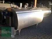 DeLaval MG Plus 1600 recipient frigorific pentru lapte