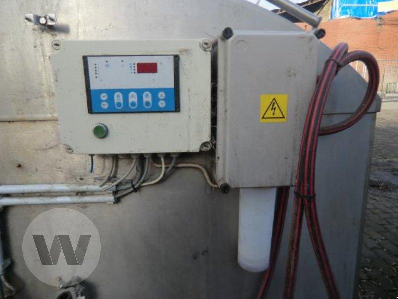 Milchkühltank des Typs Düvelsdorf EISWASSERTANK EB1800, Gebrauchtmaschine in Niebüll (Bild 1)