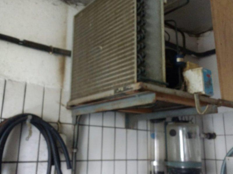 Milchkühltank типа Etscheid 1400, Gebrauchtmaschine в treuchtlingen (Фотография 1)