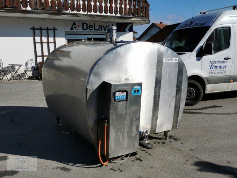 Milchkühltank типа Etscheid 2800 Liter, Gebrauchtmaschine в Hutthurm (Фотография 1)