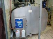 Etscheid 4300 Liter Milchkühltank