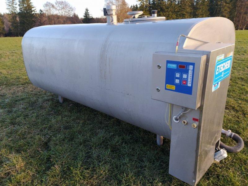 Milchkühltank typu Etscheid KT 2200, Gebrauchtmaschine v Bad Grönenbach (Obrázok 1)