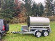 Milchkühltank типа Etscheid RT 2000, Gebrauchtmaschine в Wald